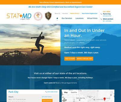 STD Testing at Stat+MD Urgent Care