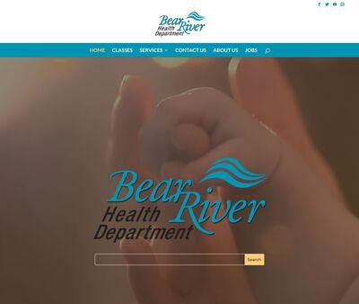 STD Testing at Bear River Health Department