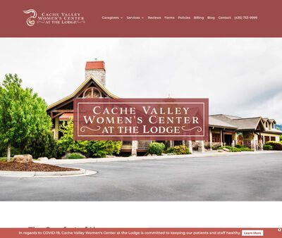 STD Testing at Cache Valley Women's Center at the Lodge