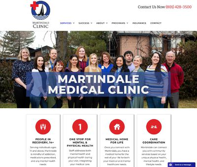 STD Testing at Martindale Clinic