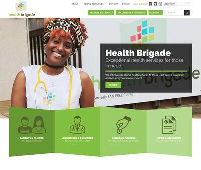 STD Testing at Health Brigade