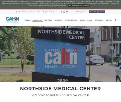 STD Testing at Capital Area Health Network, Northside Medical Center
