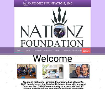 STD Testing at Nationz Foundation