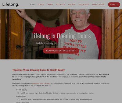 STD Testing at Lifelong