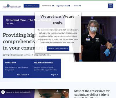 STD Testing at Skagit Regional Clinics – Urgent Care MV