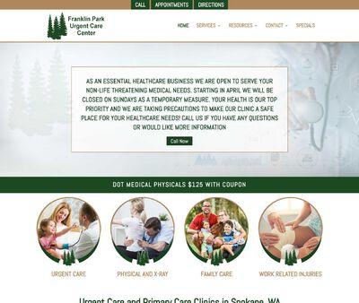 STD Testing at Franklin Park Urgent Care Center