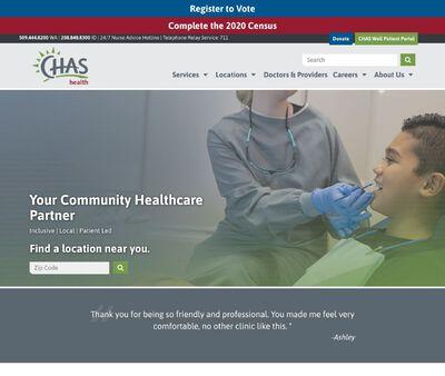 STD Testing at CHAS Health
