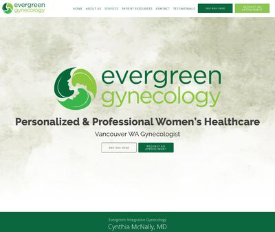 STD Testing at Evergreen Gynecology