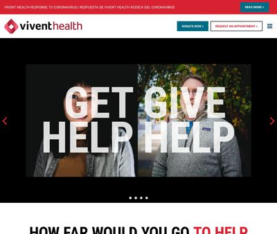 STD Testing at Vivent Health