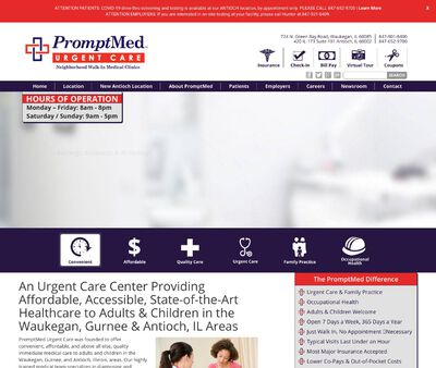 STD Testing at AIDS Resource Center of Wisconsin
