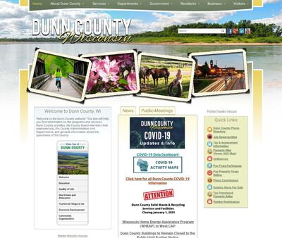 STD Testing at Dunn County Public Health