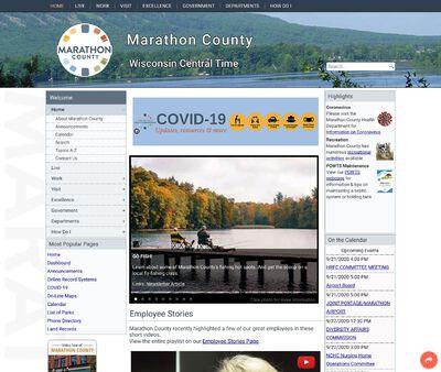 STD Testing at Marathon County Health Department