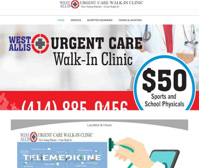 STD Testing at West Allis Urgent Care Walk-in Clinic